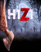 H1Z1 auf Gamerz.One