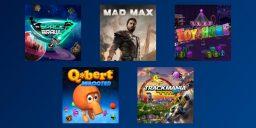 PlayStation Plus: Die Gratis-Spiele für April 2018