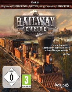Railway Empire auf Gamerz.One