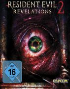 Resident Evil 2 auf Gamerz.One