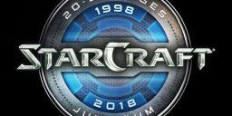 Starcraft 2 - 20 Jahre Jubiläum