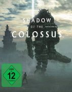 Shadow of the Colossus auf Gamerz.One