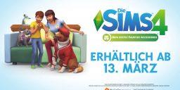 Die Sims 4 - Zweite Haustiererweiterung – Top oder Flop?