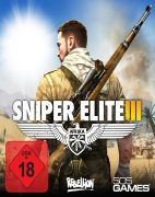 Sniper Elite 3 auf Gamerz.One