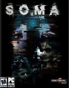 SOMA auf Gamerz.One