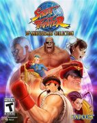 Street Fighter 30th Anniversary Collection auf Gamerz.One