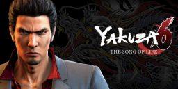 Yakuza 6 - Demo wird bald wieder zur Verfügung stehen