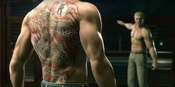 Yakuza 2 - Neuer Announcement-Trailer erschienen