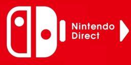 Ankündigungen bei Nintendo Direct