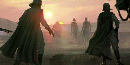 Lebt das Star Wars Visceral Spiel?