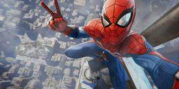 Marvel's Spiderman - Neue Informationen zum Spiel und Release!