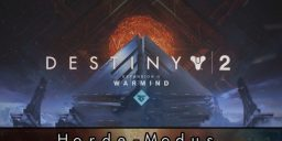 Destiny 2 - Neuer Horde-Modus in Warmind gesichtet