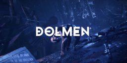 DOLMEN - Lovecraftian Horror, harte Kämpfe und Überlebenstraining