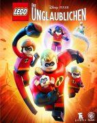 Lego Die Unglaublichen auf Gamerz.One