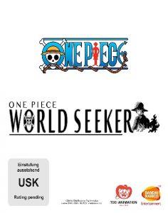 One Piece World Seeker auf Gamerz.One