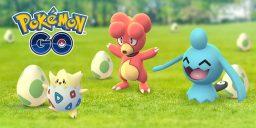 Pokemon - Hinweise auf Pokéstops durch neue APK-Datei