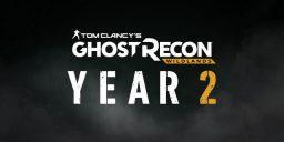 Ghost Recon Wildlands - Neue, kostenlose Inhalte: Year 2 Aktion
