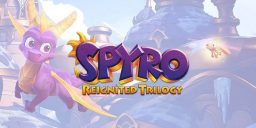 Spyro Treasure Trilogy - Der lila Drache kommt aus seinem Versteck!