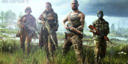 Battlefield V - Macht mal nen Punkt – Ein weiterer Kommentar zur Battlefield 5 Diskussion