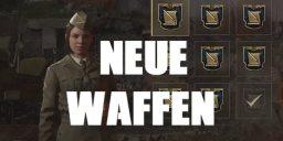 COD: WWII - Neuer Waffen Auftrag verfügbar