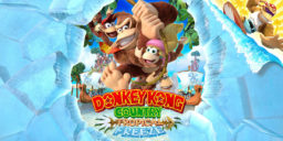 DKC: Tropical Freeze - Das affige Jump 'n' Run für die Switch im Gamerz.one Review!