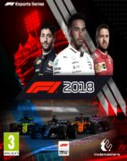 F1 2018 auf Gamerz.One