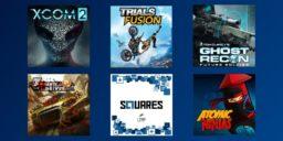 PlayStation Plus: Die Gratis-Spiele für Juni 2018