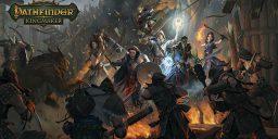 Pathfinder: Kingmaker - Zurück in die Forgotten Realms: Pathfinder Kingmaker angespielt