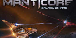 Manticore – Galaxy on Fire – Der Weltraumshooter für die Switch im Gamerz.one Review!