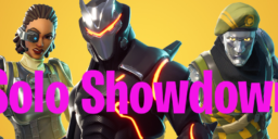 Fortnite Battle Royale - Zeige im Solo-Showdown was in dir steckt