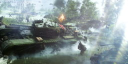 Battlefield 5 – Patchnotes zum Update 5.2