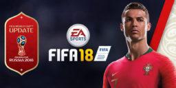 FIFA 18 - FIFA WM – Ein Rückblick