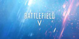 Battlefield V - EA kündigt ein neuen Titel an
