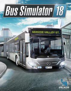 Bus Simulator 18 auf Gamerz.One
