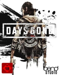 Days Gone auf Gamerz.One