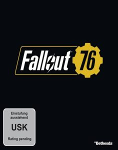 Fallout 76 auf Gamerz.One