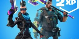 Fortnite Battle Royale - Double XP und Season 5 Start Datum