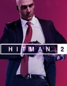 Hitman 2 auf Gamerz.One