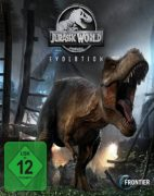Jurassic World Evolution auf Gamerz.One