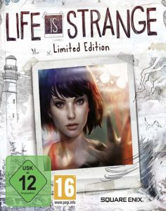 Life is Strange auf Gamerz.One