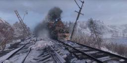 Metro Exodus - Das Wetter und die Tageszeit sind deine Freunde