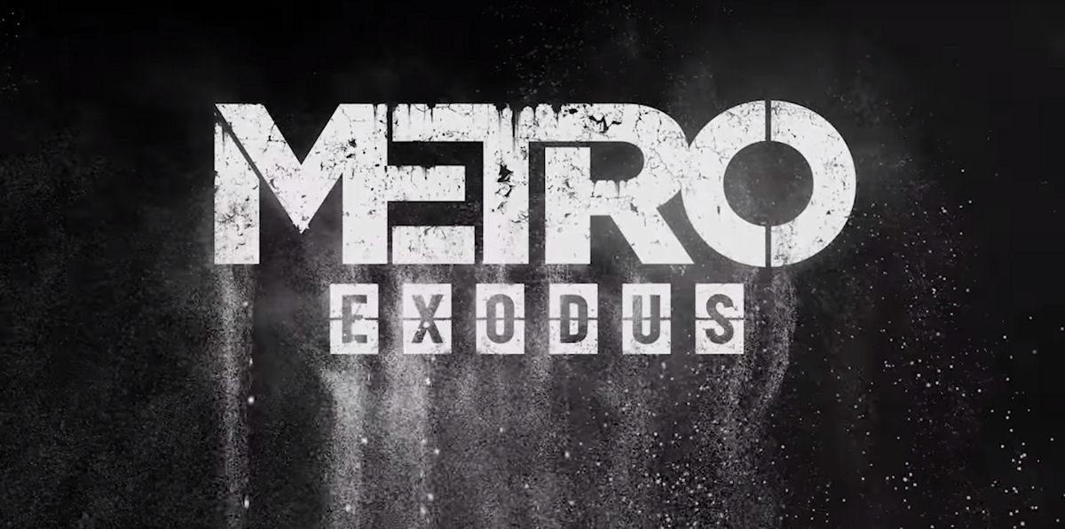 Metro Exodus Wolga