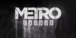 Metro Exodus - Neuer Patch für Konsolen veröffentlicht