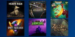 PlayStation Plus: Die Gratis-Spiele für Juli 2018