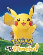 Pokemon: Let's Go! auf Gamerz.One