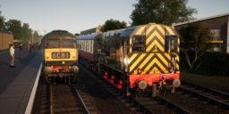 Train Sim World - West Somerset Railway Route Add-On