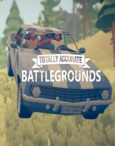 Totally accurate Battlegrounds auf Gamerz.One