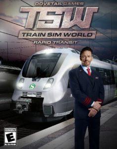 Train Sim World auf Gamerz.One