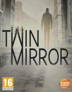 Twin Mirror auf Gamerz.One