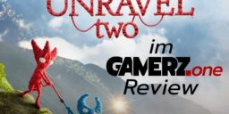 Unravel Two - Yarny kehrt zurück – unser Gamerz.one Review